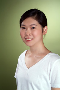 #3 李丹琳 Danlin Li