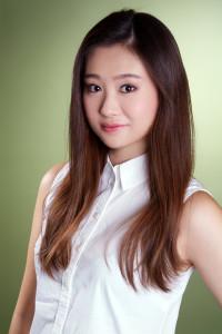 #4 羅無憂Katherine Luo