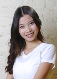 6  劉亭秀         Ting-Hsiu Liu