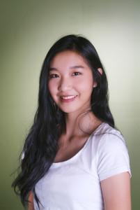 #6 嚴可臻 Tanya Yan